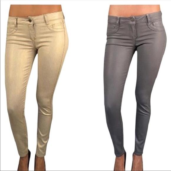 BLEULAB Denim - BLEULAB Jeans